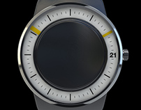 MSteel Watches Concept