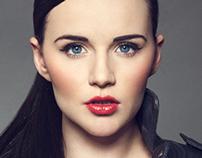 Megan Hall