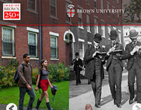 Brown University: Imagine Brown 250+