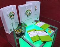 BP Portugal 85º Anniversary -logo
