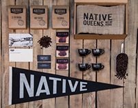 Native Coffee Roasters