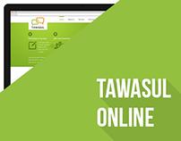 Tawasul Online
