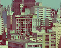 Ensaio - Som + Cor.