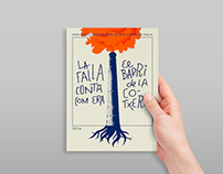 Book Cover for Falla Cotxera 2016