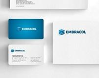 EMBRACOL - IDENTIDADE CORPORATIVA