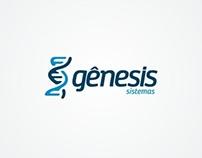 GENESIS - IDENTIDADE CORPORATIVA E DE PRODUTO