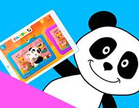 Canal Panda iOS App