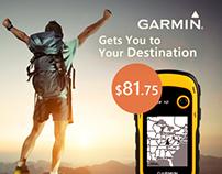 Buy Garmin Ertex 10
