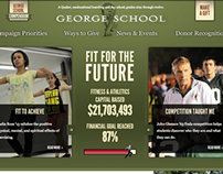 George School: Fit for the Future