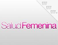 Salud Femenina / Website