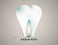 DOTT. CARLO PACI - BRAND IDENTITY