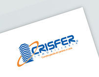 Crisfer Inmobiliaria Identity