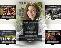 University of Idaho: Concept Design
