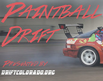Paintball Drift
