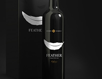Feather soft wine
