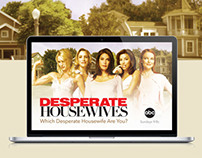 Desperate Housewives Personality Quiz