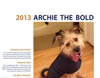 Archie the Bold