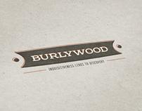 Burlywood Logo