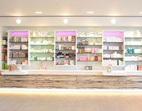 Pharmacy Salvia - Belgium
