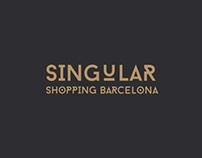Singular Shopping Barcelona
