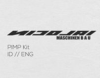 Nicolai PIMP kit