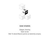 Urs Kar - Rebranding Case Study