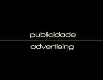 Publicidade/Commercials