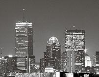 Black & White Boston
