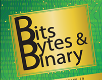 Bits Bytes & Binary Book Cover