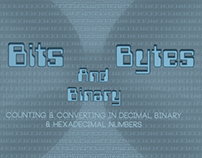 Bits, Bytes, And Binary Book Cover