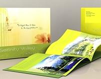 Serenity Valley - Branding
