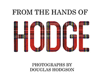 From the hands of Mr Hodgson: Book preview
