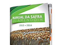 Manual da Safra de Amendoim