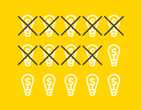 Infographic - Il ruolo del design nelle start-up.