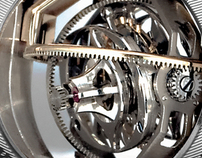 Grande Complication Website