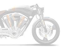 Harley-Davidson Gateway Concept