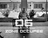 Zone Occupée