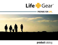 Life+Gear 2011 Product Catalog