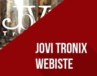 JoVitronix Website