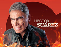 Comedy Central - Hector Suarez Roast