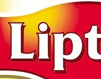 Lipton Sizzle & Stir TV Campaign