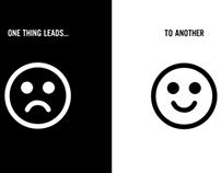 CreateNegate Advertising Series