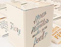 Nando's campaign manual