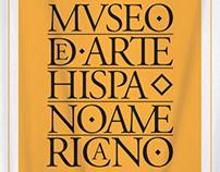 Museo de Arte Hispanoamericano