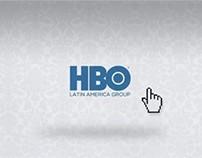 HBO Interactive Facebook post
