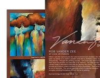 Artist Bio Sheets