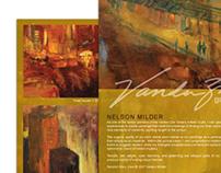 Artist Bio Sheet