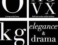 Typography Coursework