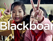 Blackboard Brand Video
