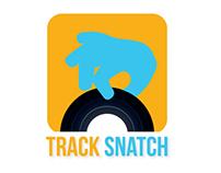 TrackSnatch - Music Sampling App